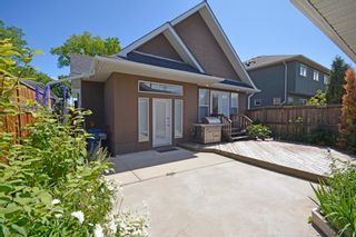 Photo 10: 2349  & 2351 22 Street NW in Calgary: Banff Trail Detached for sale : MLS®# A1035797