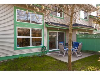 "Photo 16: 53 8111 160TH Street in Surrey: Fleetwood Tynehead Townhouse for sale in ""Coyote Ridge"" : MLS®# F1110791"