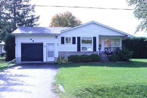 Main Photo: 89 Ninth Street in Brock: Beaverton House (Bungalow-Raised) for sale : MLS®# N3042467
