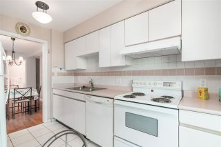 """Photo 15: 1906 888 HAMILTON Street in Vancouver: Downtown VW Condo for sale in """"ROSEDALE GARDEN"""" (Vancouver West)  : MLS®# R2542026"""