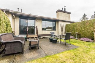 """Photo 17: 23 2962 NELSON Street in Abbotsford: Central Abbotsford Townhouse for sale in """"Willband Creek Estates"""" : MLS®# R2146171"""