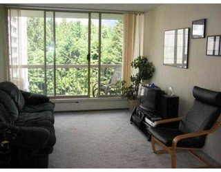 "Photo 2: 905 2004 FULLERTON AV in North Vancouver: Pemberton NV Condo for sale in ""WHYTECLIFF"" : MLS®# V542107"