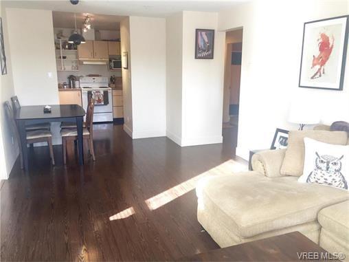 Main Photo: 303 1015 Johnson St in VICTORIA: Vi Downtown Condo for sale (Victoria)  : MLS®# 751190
