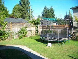 Photo 19: 20380 OSPRING Street in Maple Ridge: Southwest Maple Ridge House for sale : MLS®# V1021276