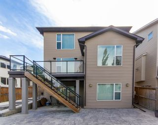 Photo 4: 138 Pantego Way NW in Calgary: Panorama Hills Detached for sale : MLS®# A1120050