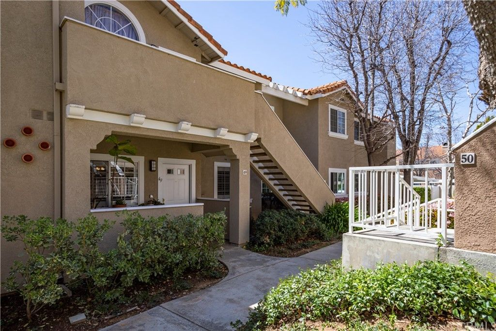 Main Photo: 49 Via Terrano in Rancho Santa Margarita: Residential Lease for sale (R2 - Rancho Santa Margarita Central)  : MLS®# OC21175818