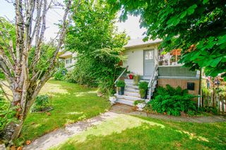 Main Photo: 7360 13TH Avenue in Burnaby: Edmonds BE House for sale (Burnaby East)  : MLS®# R2613881
