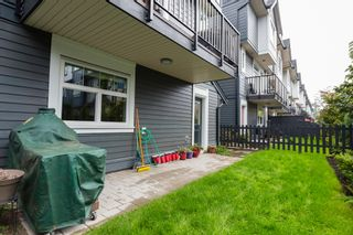 """Photo 28: 33 7665 209 Street in Langley: Willoughby Heights Townhouse for sale in """"ARCHSTONE YORKSON"""" : MLS®# R2307315"""