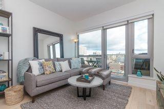 Photo 6: 1003 838 Broughton St in : Vi Downtown Condo for sale (Victoria)  : MLS®# 865585