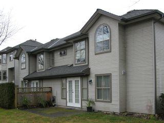"Photo 43: 6 19160 119TH AVENUE in ""WINDSOR OAKS"": Home for sale : MLS®# V1042277"