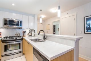 Photo 6: 300 160 W 3RD STREET in North Vancouver: Lower Lonsdale Condo for sale : MLS®# R2399108