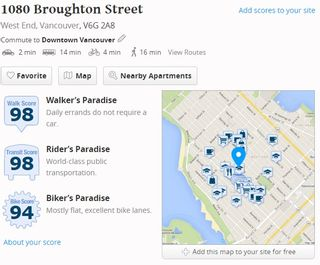 """Photo 23: 213 1080 BROUGHTON Street in Vancouver: West End VW Condo for sale in """"BROUGHTON TERRACE"""" (Vancouver West)  : MLS®# R2048988"""