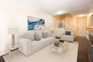 "Photo 4: 127 1185 PACIFIC Street in Coquitlam: North Coquitlam Townhouse for sale in ""CENTERVILLE"" : MLS®# R2563379"