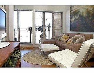 Photo 3: 311 205 E 10TH AV in Vancouver East: Home for sale : MLS®# V605982