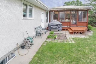 Photo 44: 3 SPRINGWOOD Bay in Steinbach: Southland Estates Residential for sale (R16)  : MLS®# 202115882