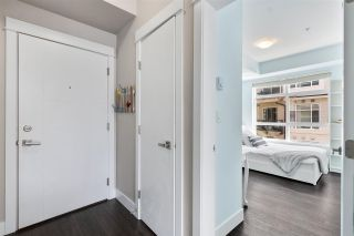 """Photo 24: 401 2495 WILSON Avenue in Port Coquitlam: Central Pt Coquitlam Condo for sale in """"Orchid Riverside Condos"""" : MLS®# R2579450"""