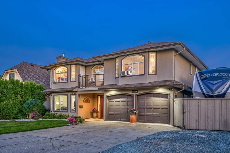 FEATURED LISTING: 21538 50 Avenue Langley