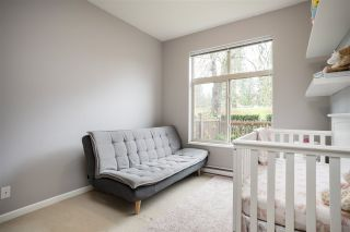 """Photo 13: 104 285 ROSS Drive in New Westminster: Fraserview NW Condo for sale in """"The Grove"""" : MLS®# R2536830"""
