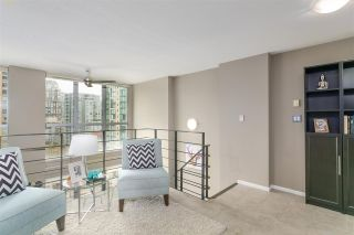 "Photo 9: 806 1238 RICHARDS Street in Vancouver: Yaletown Condo for sale in ""Metropolis"" (Vancouver West)  : MLS®# R2151937"