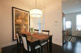 Photo 4: 78 Hamilton Street in Toronto: South Riverdale House (3-Storey) for lease (Toronto E01)  : MLS®# E2586065