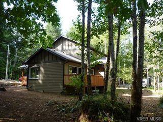 Photo 18: 2463 Kemp Lake Rd in SOOKE: Sk Kemp Lake House for sale (Sooke)  : MLS®# 649532