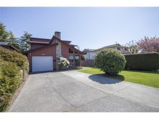 Photo 2: 5137 HOLLYWOOD Drive in Richmond: Steveston North Home for sale ()  : MLS®# V1117510