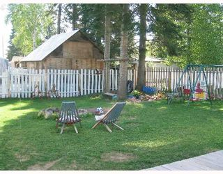 """Photo 9: 6810 LANGER Crescent in Prince_George: N73EM Manufactured Home for sale in """"EMERALD"""" (PG City North (Zone 73))  : MLS®# N172740"""