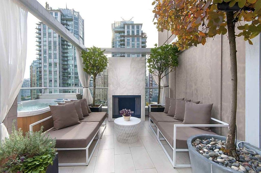 Main Photo: 1207 - 822 Seymour St in Vancouver: Downtown VW Condo for sale (Vancouver West)  : MLS®# R2215958