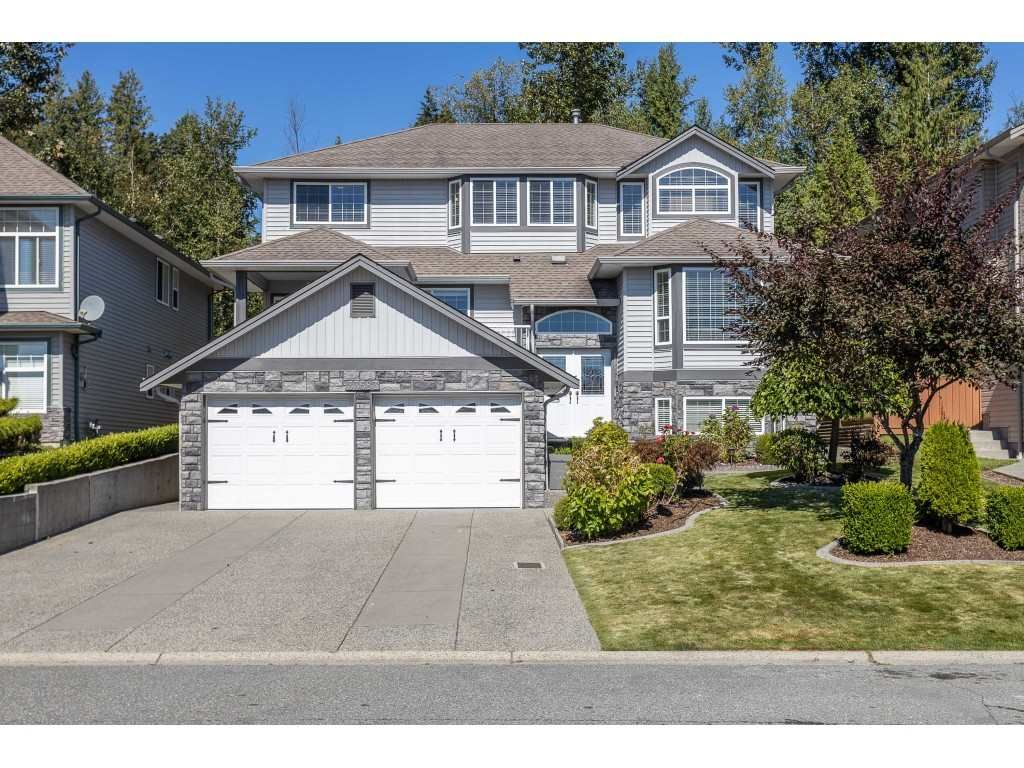 Main Photo: 33583 12 Avenue in Mission: Mission BC House for sale : MLS®# R2497505