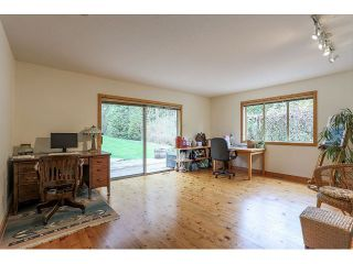 Photo 10: 26177 126th St. in Maple Ridge: Whispering Hills House for sale : MLS®# V1113864