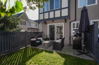 """Photo 16: 94 20875 80 Avenue in Langley: Willoughby Heights Townhouse for sale in """"Pepperwood"""" : MLS®# R2308028"""
