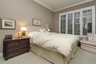 """Photo 5: 133 5735 HAMPTON Place in Vancouver: University VW Condo for sale in """"THE BRISTOL"""" (Vancouver West)  : MLS®# R2433124"""