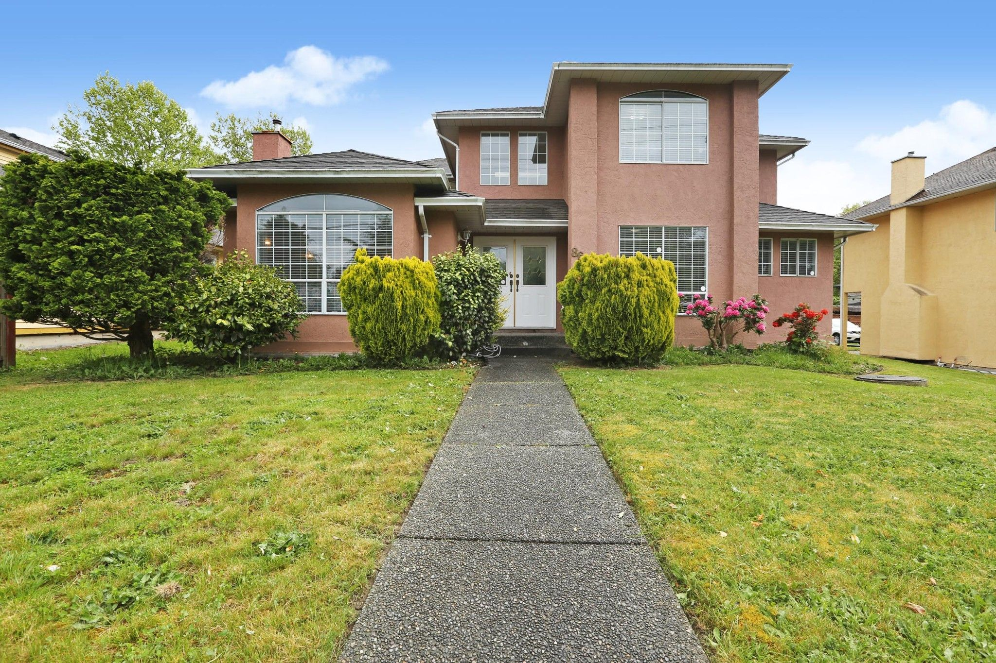 """Main Photo: 8648 140 Street in Surrey: Bear Creek Green Timbers House for sale in """"BROOKSIDE"""" : MLS®# R2578458"""