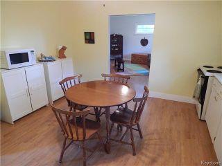 Photo 3: 1393 Kildonan Drive in Winnipeg: Fraser's Grove Residential for sale (3C)  : MLS®# 1622981