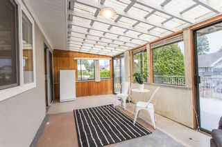 Photo 11: 809 RUNNYMEDE Avenue in Coquitlam: Coquitlam West House for sale : MLS®# R2600920