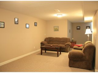 """Photo 5: 4382 BLAUSON Boulevard in Abbotsford: Abbotsford East House for sale in """"Auguston"""" : MLS®# F1301918"""