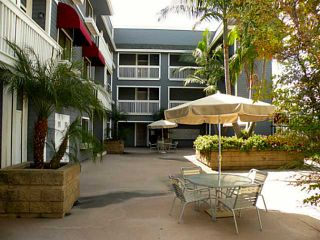 Photo 10: HILLCREST Condo for sale: 3760 Florida Street #210 in San Diego