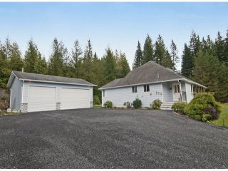 Photo 15: 12476 POWELL ST in Mission: Stave Falls House for sale : MLS®# F1409848
