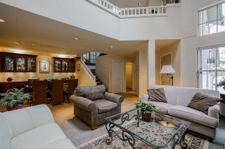 """Photo 10: 38 1550 LARKHALL Crescent in North Vancouver: Northlands Townhouse for sale in """"Nahanee Woods"""" : MLS®# R2545502"""