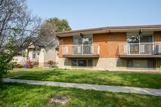 Photo 30: 450 19 Avenue NW in Calgary: Mount Pleasant Semi Detached for sale : MLS®# A1036618