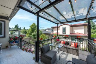 Photo 32: 2507 W KING EDWARD Avenue in Vancouver: Arbutus House for sale (Vancouver West)  : MLS®# R2546144