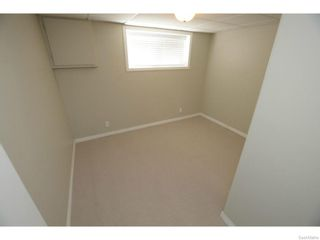 Photo 28: 51 DRYBURGH Crescent in Regina: Walsh Acres Single Family Dwelling for sale (Regina Area 01)  : MLS®# 610600