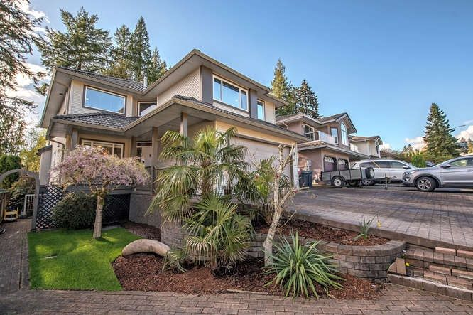 """Main Photo: 1322 OXFORD Street in Coquitlam: Burke Mountain House for sale in """"Burke Mountain"""" : MLS®# R2159946"""