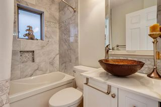 Photo 34: 222 SIGNATURE Way SW in Calgary: Signal Hill Detached for sale : MLS®# A1049165
