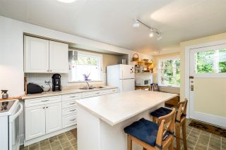 Photo 11: 3450 INSTITUTE Road in North Vancouver: Lynn Valley House for sale : MLS®# R2203601