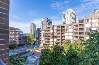 """Photo 16: 620 1333 HORNBY Street in Vancouver: Downtown VW Condo for sale in """"Anchor Point III"""" (Vancouver West)  : MLS®# R2620469"""