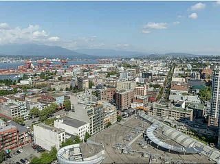 """Photo 3: 3002 183 KEEFER Place in Vancouver: Downtown VW Condo for sale in """"Paris Place"""" (Vancouver West)  : MLS®# V1079874"""