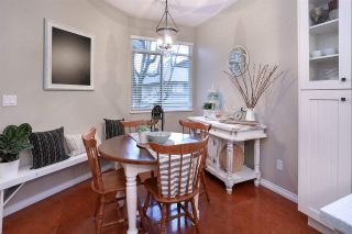 """Photo 10: 59 2615 FORTRESS Drive in Port Coquitlam: Citadel PQ Townhouse for sale in """"ORCHARD HILL"""" : MLS®# R2206034"""