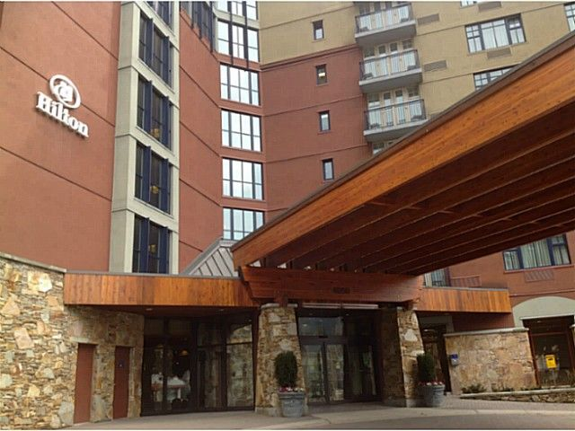 Main Photo: # 151 4050 WHISTLER WY in Whistler: Whistler Village Condo for sale : MLS®# V1058987