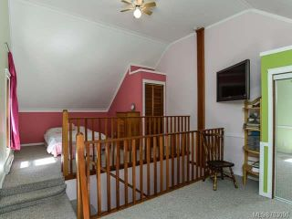 Photo 30: 5491 LANGLOIS ROAD in COURTENAY: CV Courtenay North House for sale (Comox Valley)  : MLS®# 703090